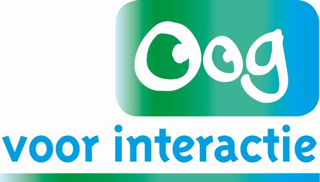 logo oog voor interactie